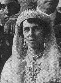 Boda SAR doña Isabel Alfonsa y el conde Zamoyski - Página 2 InfantaDoaBeatrizdeOrleans
