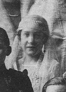 Boda SAR doña Isabel Alfonsa y el conde Zamoyski - Página 2 InfantaDoaEsperanzadeBorbon