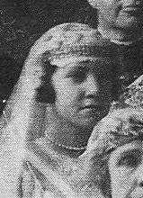 Boda SAR doña Isabel Alfonsa y el conde Zamoyski - Página 2 InfantaDoaMercedesdeBaviera