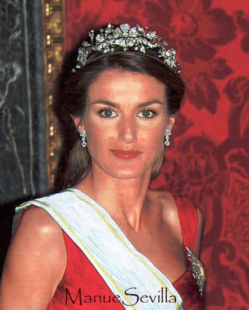 Casa Real de España - Página 6 Letiziaflora01.msl