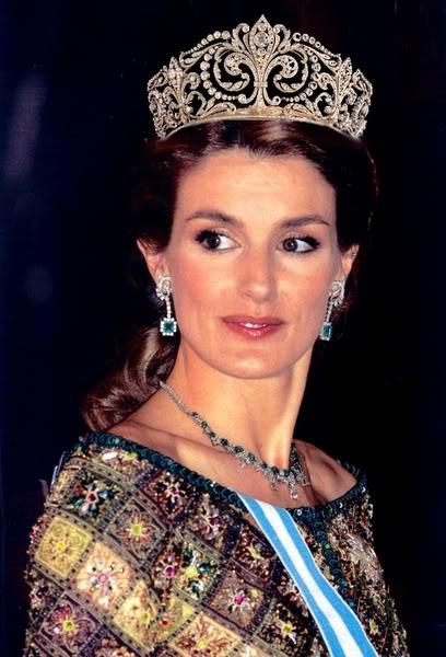 Casa Real de España - Página 10 Letizialys