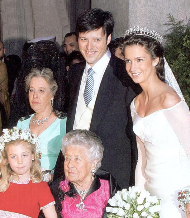 Fiestas y bailes anteriores a una boda real by Manuesevilla ManueldeMoralesBorbon2S-2