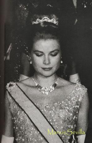 Fiestas y bailes anteriores a una boda real by Manuesevilla Monaco.Grace