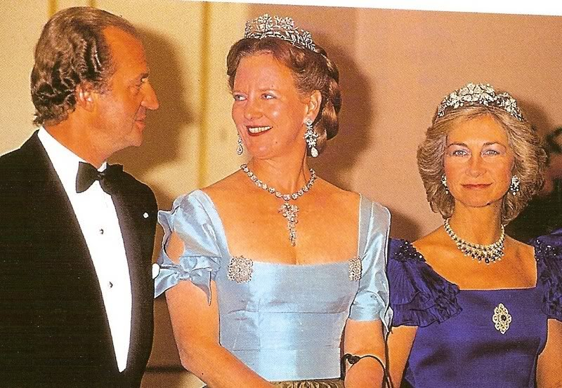 Casa Real de España - Página 6 Sofiafloral.Margarita