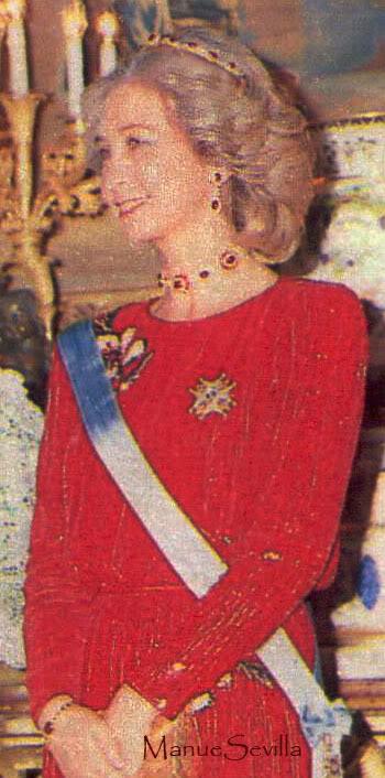 Casa Real de España - Página 7 Sofiarubies113