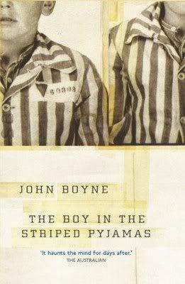The Boy in the Striped Pyjamas (et autres romans) - John Boyne Boy20Australia20Pb