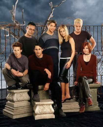 Buffy : votre saison préférée ? Az