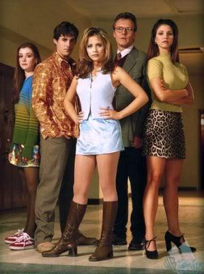 Buffy : votre saison préférée ? Buffy-cast-season-1