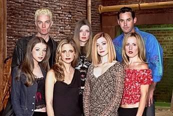 Buffy : votre saison préférée ? Buffy-season7-cast