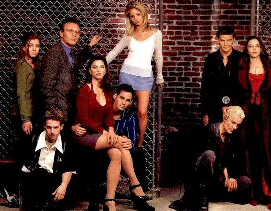 Buffy : votre saison préférée ? Buffycast2