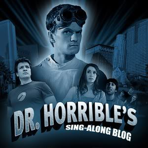 Dr Horrible Sing-Along Blog de Joss Whedon Drhorrible