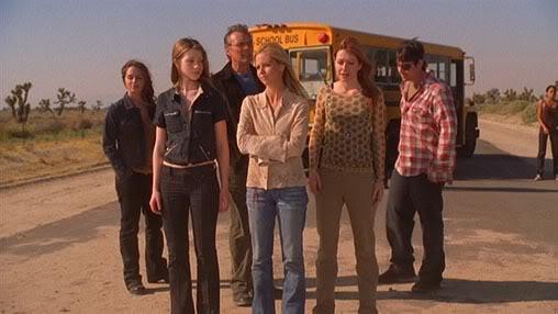 Buffy : votre saison préférée ? R