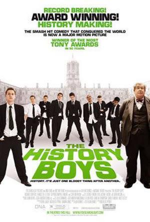 Alan Bennett The_history_boys