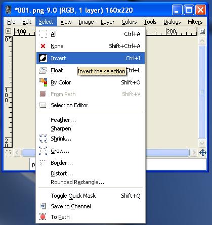 GIMP Tutorial Archive Round3
