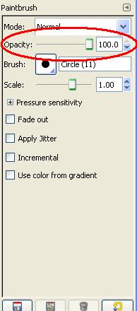 GIMP Tutorial Archive Opac