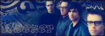 Las mio firmas Firma-Weezer