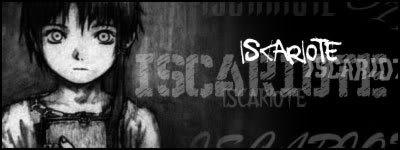 Las mio firmas Iscariote_137