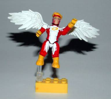 Phoenixrising's customs Angel003-1
