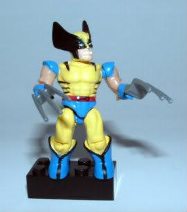 Phoenixrising's customs - Page 2 Wolverine-1