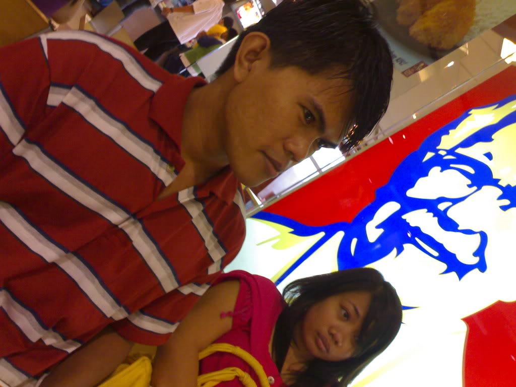 DEMON RAN EB PICTURES. ^___^ 091320081579