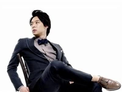 DBSK (Dong Bang Shin Ki) Gqmaking09