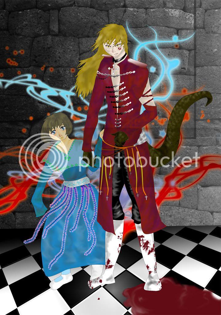 aKyU's Magical Gallery Queenmangakadesempateopt2