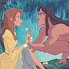 Tarzan,le seigneur de la jungle Tarzan007