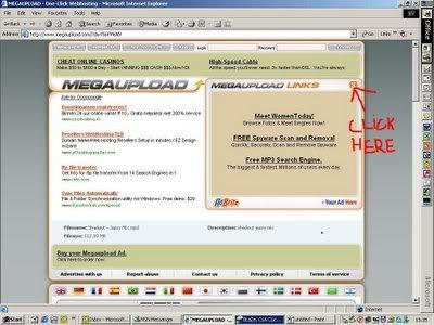 Megaupload Tutorials (Hướng dẫn download bằng Megaupload) D553af1e