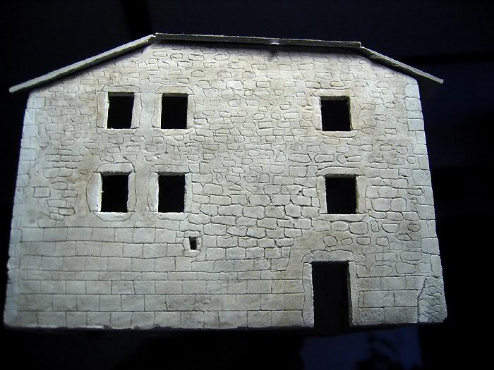 Construisez vos maisons vous même! Facademaquette