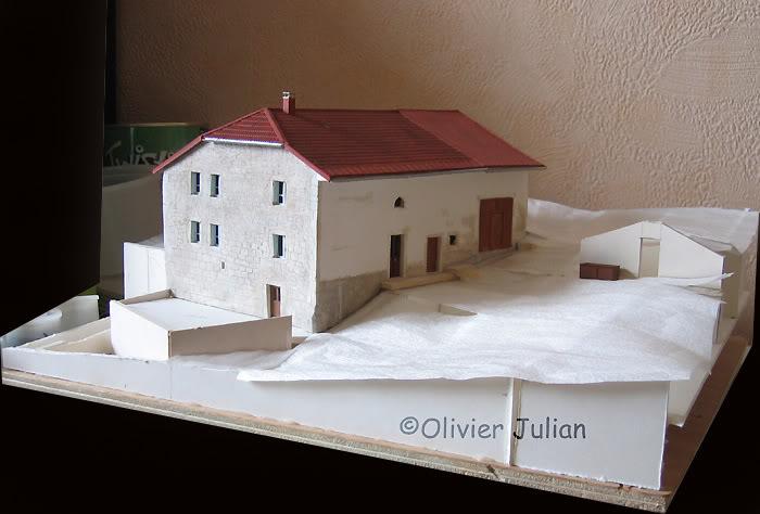 Construisez vos maisons vous même! Maison01