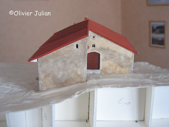 Construisez vos maisons vous même! Maison02