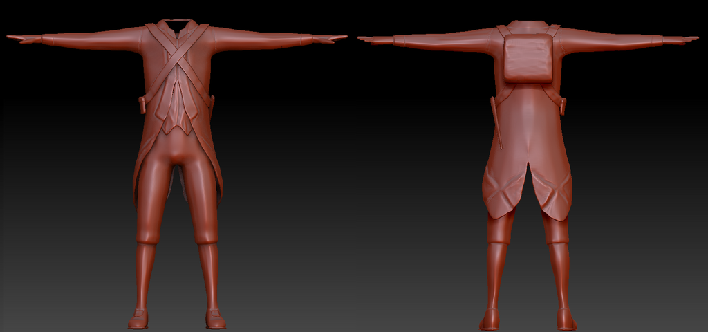 WIP thread Somesculpting