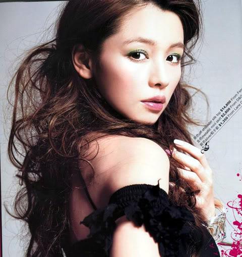 Vivian Hsu Resimleri Vivian_01