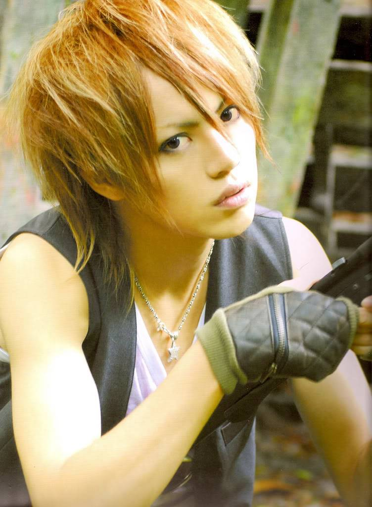 Shou's Application Shou