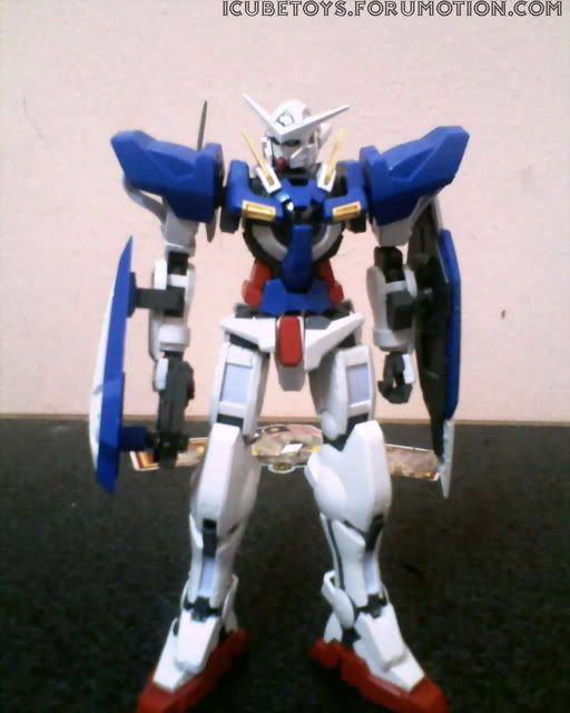 MY 1/100 EXIA GN-001EXIA_5