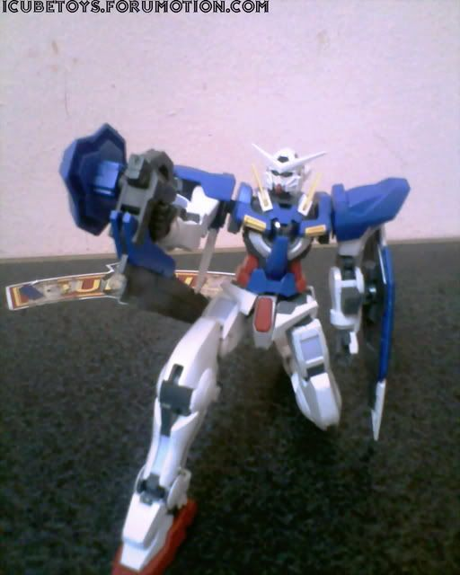 MY 1/100 EXIA GN-001EXIA_6