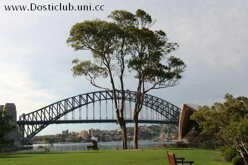 Wonderful Bridges Around The World...!! Amazingbridges08