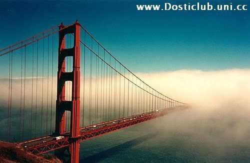Wonderful Bridges Around The World...!! Amazingbridges11