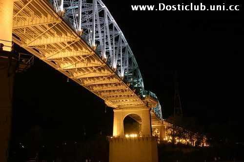 Wonderful Bridges Around The World...!! Amazingbridges16