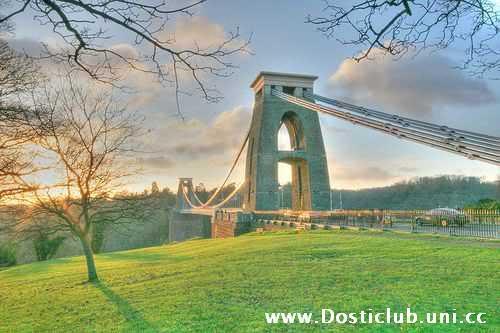 Wonderful Bridges Around The World...!! Amazingbridges17