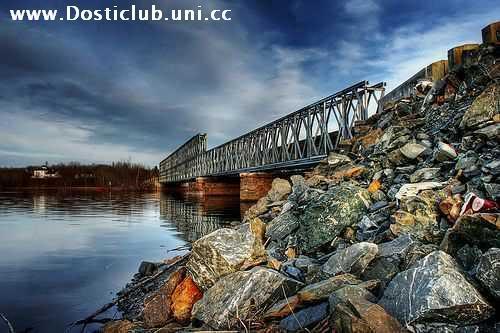 Wonderful Bridges Around The World...!! Amazingbridges18