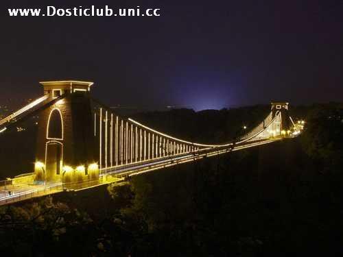 Wonderful Bridges Around The World...!! Amazingbridges23
