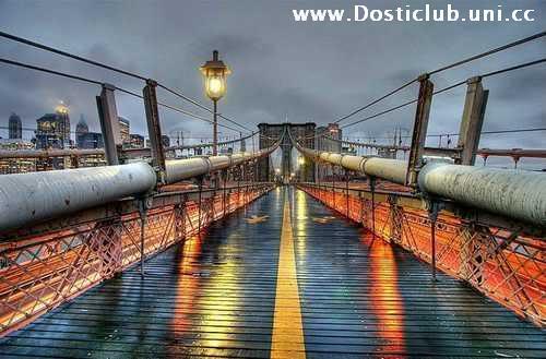 Wonderful Bridges Around The World...!! Amazingbridges27