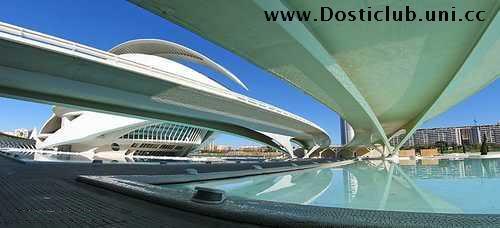 Wonderful Bridges Around The World...!! Amazingbridges31