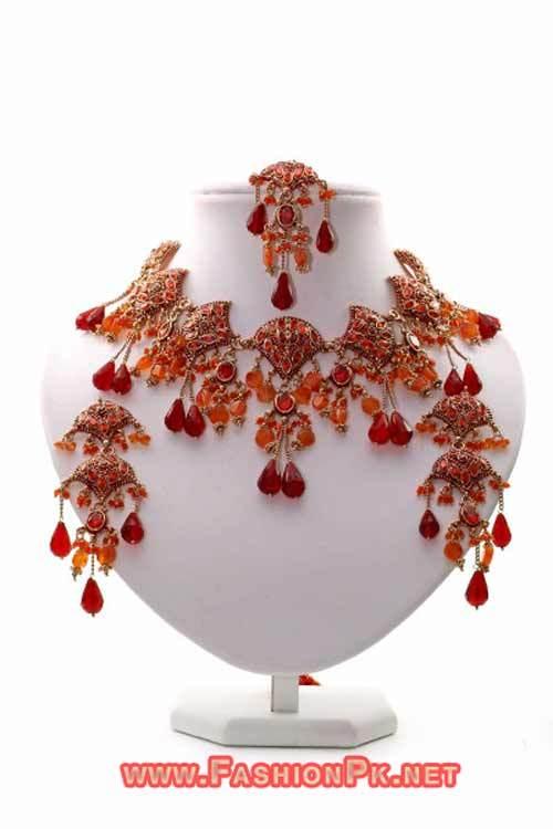Bridal Jewellery...!! Je1