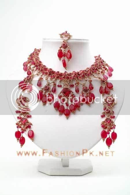 Bridal Jewellery...!! Je2