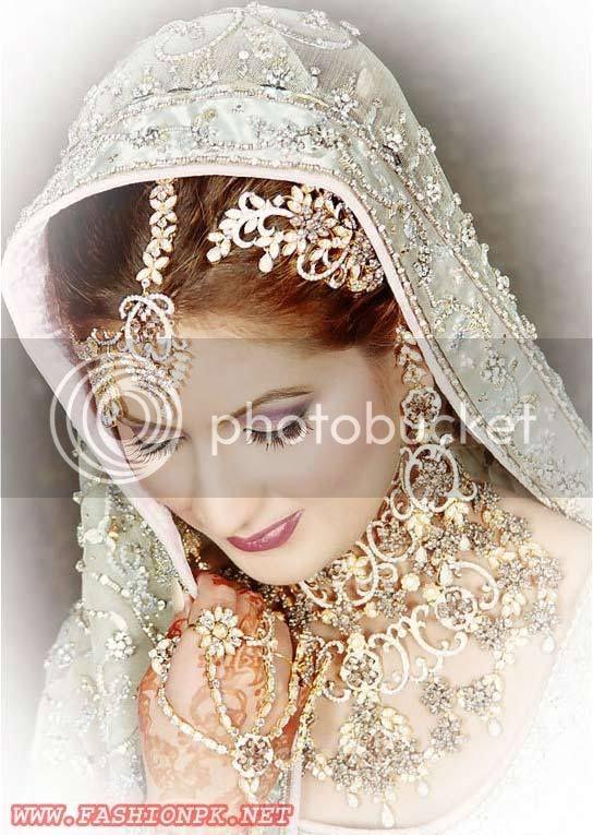 Bridal Jewellery...!! Je3