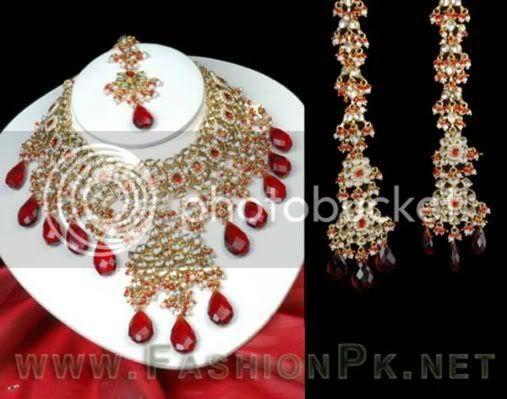 Bridal Jewellery...!! Je4