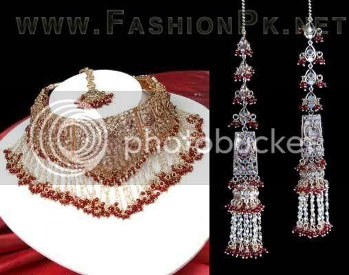 Bridal Jewellery...!! Je5