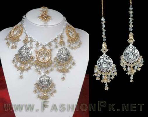 Bridal Jewellery...!! Je8